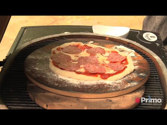 Primo University: CL06 Baking Basics (Pizza)