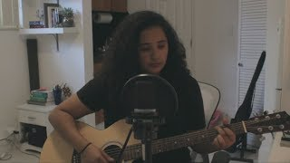 Jess Glynne - I'll Be There (Cover)
