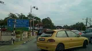 Parit Buntar Malaysia  city photos gallery : Parit Buntar Bridges