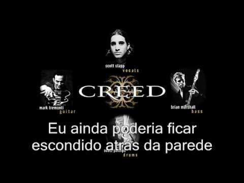 Creed - To Whom It May Concern (A Quem Possa Interessar) Tradução