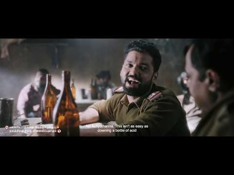 Avane Srimannarayana - Movie Clip Latest Video in Tamil