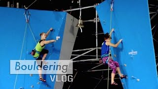 Ideal Weight For Rock Climbing by Bouldering Vlog