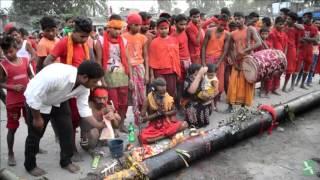 Bengalis Celebrate New Year