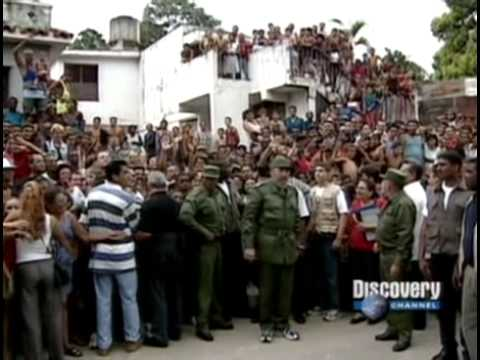 Documentario-Fidel-Castro-Discovery-Channel