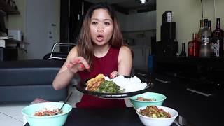 Video Sambal MEGA Klenger 3 Rasa.... Pecinta Pedas Patut Mencoba!!! MP3, 3GP, MP4, WEBM, AVI, FLV Februari 2019