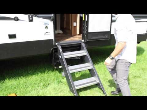 StepAbove™ Installation Video