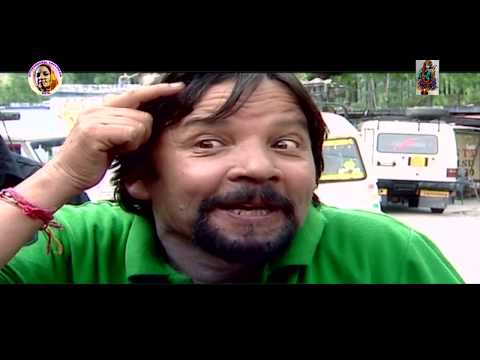 """घन्ना भाई की सुपर हिट कॉमेडी !! """"मंगल पाण्डेय """" Mangal Pandey !! जरूर देखें !!"""