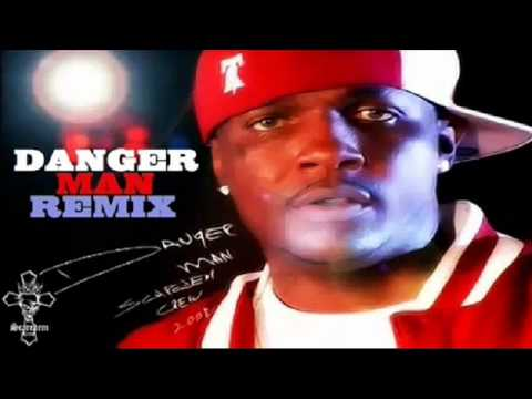 DANGER MAN MIX 2013 parte 1