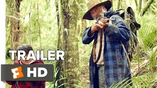 Nonton Hunt For The Wilderpeople Official Trailer 1  2016    Sam Neill  Rhys Darby Movie Hd Film Subtitle Indonesia Streaming Movie Download