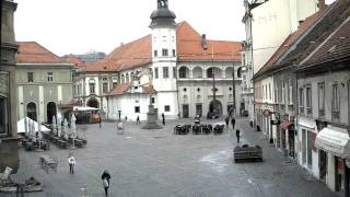 Maribor (Grajski trg) - 19.01.2012
