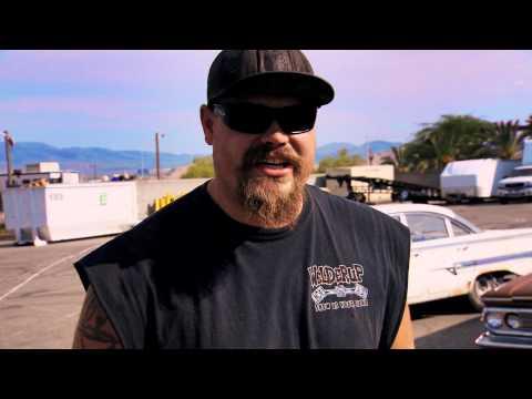 Vegas Rat Rods - Episode 8 Bonus