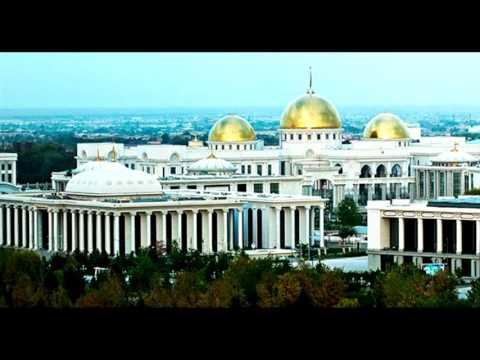 Ashgabat 2016 Bagur