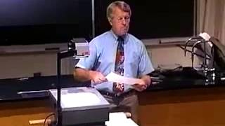 Fundamentals of Chemistry: Unit 5 - Lecture 1