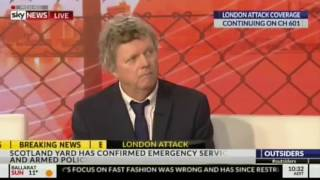 """Sunday morning I spent an hour talking with Rowan Dean and Ross Cameron on their Sky News show """"Outsiders"""". Much fun chatting with two politically incorrect knaves. Audio of the full show can be found here (at least for people in Oz): https://player.whooshkaa.com/episode?id=104406&cn=bWVudGlvbg%3D%3DTonight at 8PM Sydney time, I'll be on Mark Latham's Facebook stream """"Mark Latham's Outsiders"""" for a one hour Q&A. https://www.facebook.com/MarkLathamsOutsiders/"""