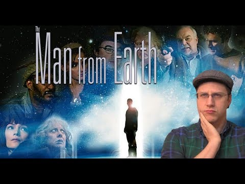 The Man From Earth - Review of a Tiny Budget High Concept Film