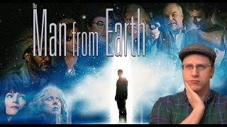 Nonton The Man From Earth   Review Of A Tiny Budget High Concept Film Film Subtitle Indonesia Streaming Movie Download