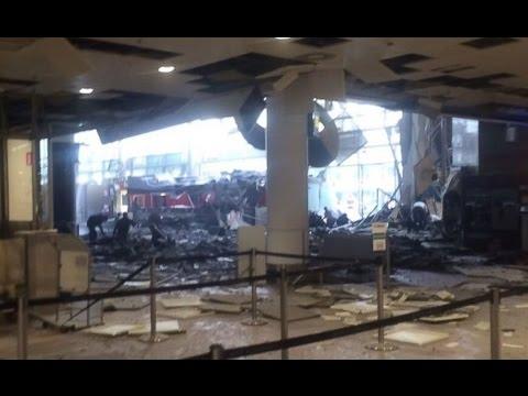 CAMBIO | Belgio vampirizzato da Hollande nel cerchio chiuso di terrorismo e assedio militare