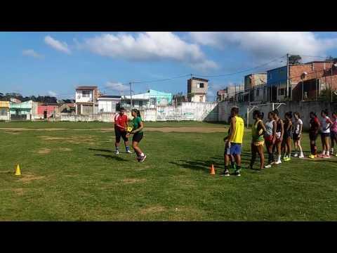 Futebol Femino em Itajuipe