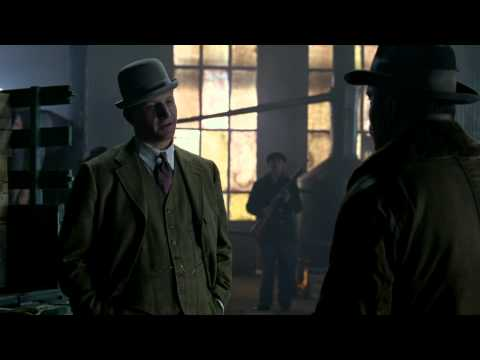 Boardwalk Empire 3.03 (Clip 'Mickey Takes Credit')
