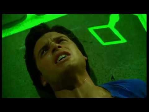 Smallville, Green Kryptonite Makes Clark Sick, Episode 8