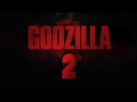 GODZILLA 2 Trailer | Fan-Made [SFM]