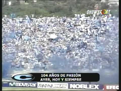 Tributo al Club Atlético Belgrano