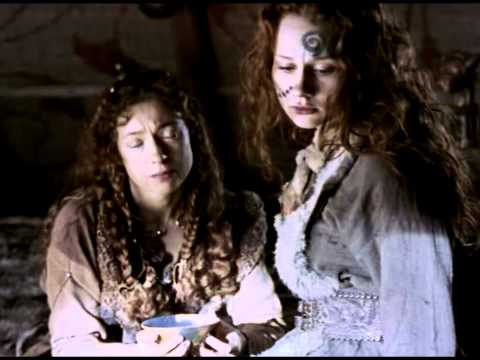 Alex Kingston in Boudica Warrior Queen (Part5)
