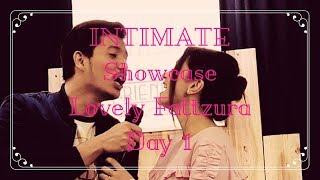 Fattah Terkedu Bila Fazura Hadiahkan Ciuman Di Intimate Showcase (Mobile Version)