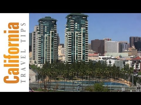 Take a Video Tour of San Diego