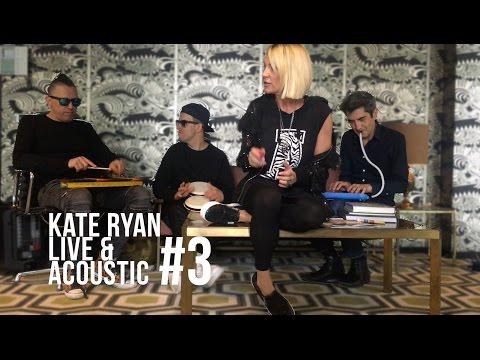 Je T'adore Live & Acoustic