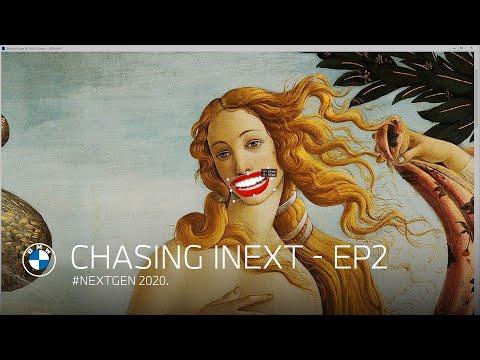 Chasing iNEXT - Episode 2 | #NEXTGen 2020.