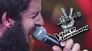 If I Ain't Got You – Carlos Jerez  | The Voice 2014 | Knockouts