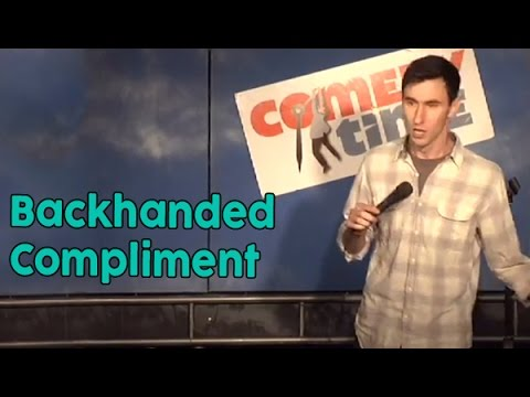 Backhanded Compliment (Funny Videos)