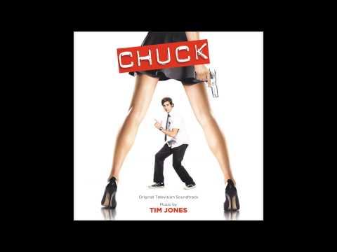 Chuck Music by Tim Jones - It's Not All Work