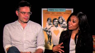 Nonton Jemaine Clement And Regina Hall On Film Subtitle Indonesia Streaming Movie Download