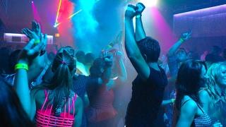 Live DJ / electronic LiveAct