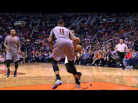 Video: Eric Bledsoe Duels with Russell Westbrook in Overtime Thriller