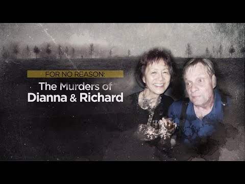 Crime Beat: For no reason — The Murders of Dianna and Richard | S2 E10