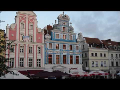 Szczecin Poland city tour przewodnik top attraction