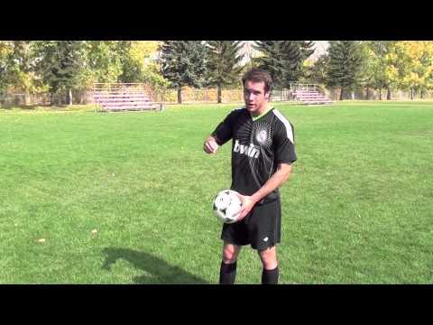 Dribbling Skills 1