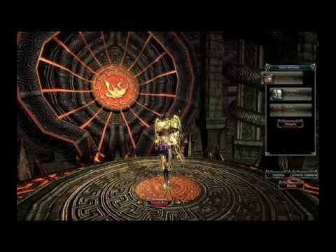 Онлайн игра Седьмой Элемент- это массовая многопользовательская MMORPG, обзор, трейлер