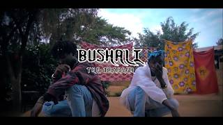 Download Lagu Bushali - Tabati [Official video] Mp3
