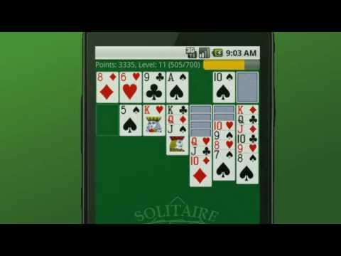 Video of Solitaire Champion