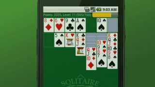 Solitaire Champion YouTube video