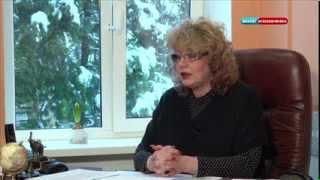 Интервью генерального директора ООО УК