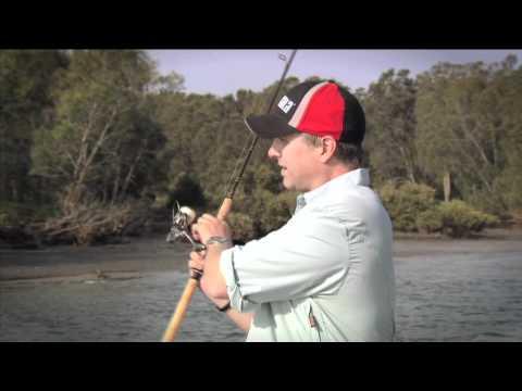 Rapala Husky Jerk 8 (HJ-8) videó
