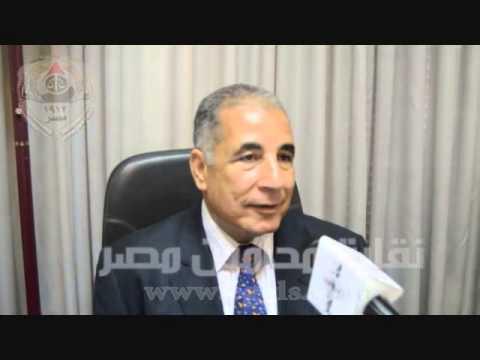 خالد ابوكريشة رئيس لجنة الشباب بالمحامين العرب