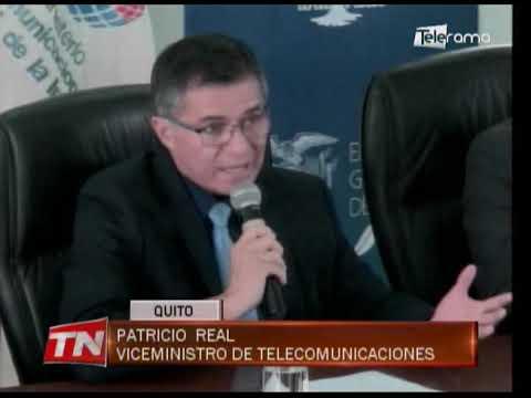 40 millones de ataques informáticos ha enfrentado Ecuador