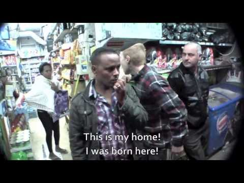 israel - About 60000 African migrants have arrived in Israel since 2006, fleeing unrest in their home countries. But upon arrival in the ostensibly democratic countr...