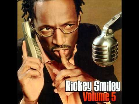 Melba - Rickey smiley prank phone call melba.